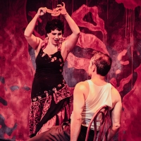 BWW Review: LE CABARET DE CARMEN at IN Series