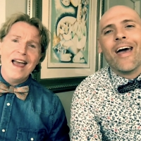 BWW Exclusive: Watch Jerad Bortz and Steven Skeels Sing from THANKFUL: An Album for Jerad Photo