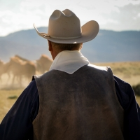 VIDEO: Netflix Releases MY HEROES WERE COWBOYS Documentary Trailer Photo