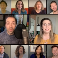 VIDEO: Rob McClure, Nikki M. James, Natalie Weiss, and More Perform 'A Million Dreams' For Paper Mill's Rising Star Awards