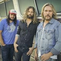 Texas Hill Announces Debut EP Coming September 25 Photo