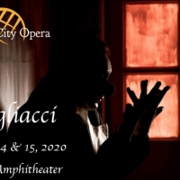Marble City Opera Presents Socially-Distant Production of I PAGLIACCI Photo