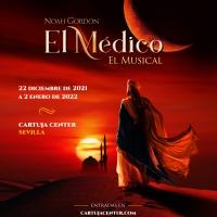 BREAKING NEWS: EL MEDICO abre su gira nacional en diciembre Photo