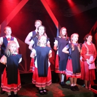 BWW Review: THE SOUND OF MUSIC at Porirua Little Theatre Photo