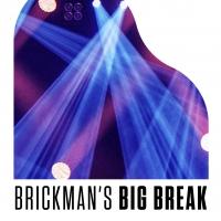 Thelma Houston, Phil Guerini & More Announced as Judges for BRICKMAN'S BIG BREAK Photo