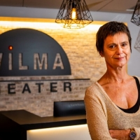 Co-Founder Blanka Zizka To Step Back From Wilma Theater Photo
