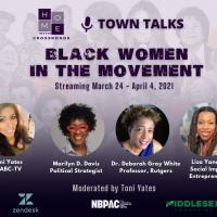 Crossroad Theatre Company Presents BLACK WOMEN IN THE MOVEMENT Photo