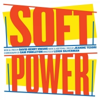 SOFT POWER Original Cast Recording to be Released; The Public Theater to Host Virtual Photo
