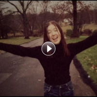 WALLIS 'Lonely Christmas' Hits 1,000,000+ Views on YouTube Photo