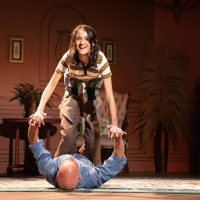BWW Review: Fun Home, Theatre Raleigh Photo