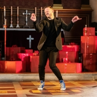 BWW Review: WE NEED A LITTLE CHRISTMAS Online, The Actors Church Photo