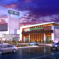 Dapper Companies Purchases Huntridge Theater in Downtown Las Vegas Photo