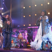 Broadway's A NIGHT WITH JANIS JOPLIN Rocks MPAC Photo