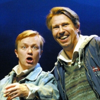BWW INTERVIEW: HOW TO DIRECT AND ACT COMEDY, Mika Nuojua Photo