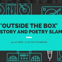The Stage Tel Aviv Announces OUTSIDE THE BOX, Virtual Story and Poetry Slam Photo