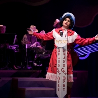 ALWAYS...PATSY CLINE Announced At The Gem Theatre Photo