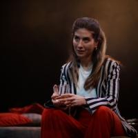 BWW Review: YOU GAME, Studio Theatre RADA
