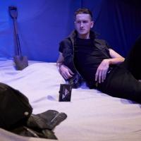 BWW Review: JOE STRUMMER TAKES A WALK, Cervantes Theatre Photo