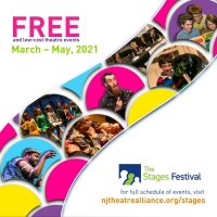 Stages Festival Of Free And Low-Cost Theatre Events Continues Through May Photo