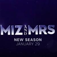 VIDEO: USA Network Announces Return of MIZ & MRS