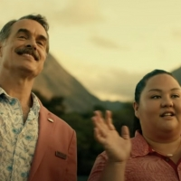 VIDEO: Check Out the Trailer For HBO's Upcoming Series THE WHITE LOTUS Photo