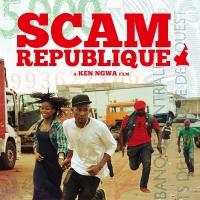 Thriller SCAM REPUBLIQUE Arrives on Digital Oct. 20 Photo