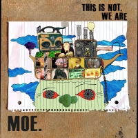 moe. to Release First Album in Six Years Photo