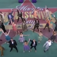BWW Flashback: The 20 Best Broadway Performances from Macy's Thanksgiving Day Parade Past