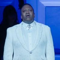 Video Flashback: Tituss Burgess Performs 'Somewhere' From WEST SIDE STORY at Carnegie Hall
