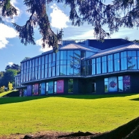 Pitlochry Festival Theatre Receives Support From The Performing Arts Venue Relief Fun Photo