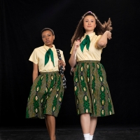 TheatreSquared's SCHOOL GIRLS: OR, THE AFRICAN MEAN GIRLS PLAY Begins Streaming This  Photo