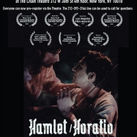 HAMLET/HORATIO Will Be Released by Glass House Distribution Photo