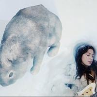 Alaska Reid Shares Snowy 'Big Bunny' Single Photo