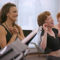 VIDEO: FROZEN National Tour Cast Sings 'For the First Time in Forever' in Rehearsals Photo