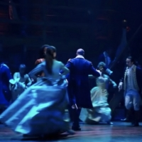 VIDEO: HAMILTON Fan Creates a Side-By-Side Comparison of 'Helpless' and 'Satisfied' Photo