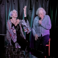 BWW Review: Barbara Bleier & Austin Pendleton Enchant in  LIFE, AND LOVE, AND WHO KNO Photo