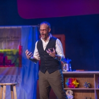 ALTON BROWN LIVE - BEYOND THE EATS is Coming To The North Charleston PAC in February Photo