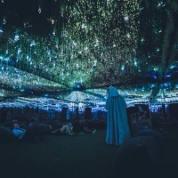 Enter A New Dimension At CARAVAN JE T'AIME: A JOURNEY OF COSMIC LOVE Photo