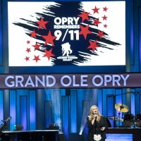 Circle Network, Grand Ole Opry & Wounded Warrior Project to Host CIRCLE REMEMBERS 9/1 Photo