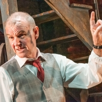BWW Review: New England Premiere of THE SMUGGLER: Of Immigrants and the American Drea Photo