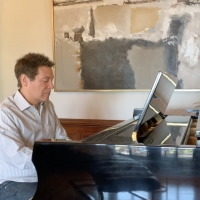 BWW Exclusive: Conversations and Music with Michael Feinstein- Music By Michael! Photo