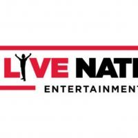 Live Nation Announces Closing Of $1.2 Billion 6.5% Notes Due 2027 Photo