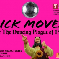 Temple's Unique MFAIn Musical Theater Collaboration Presents SICK MOVES! (OR THE DANCING Photo
