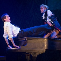 Penobscot Theatre Company Presents GREAT BALLS OF FIRE- A JERRY LEE LEWIS TRIBUTE Photo