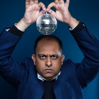 Anuvab Pal Announces Soho Theatre Run With DEMOCRACY AND DISCO DANCING Photo