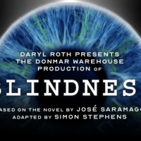 Tickets on Sale Now for Critically Acclaimed New Experience: BLINDNESS Photo