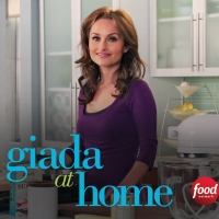 Giada De Laurentiis Signs Multi-Year Deal Food Network Photo
