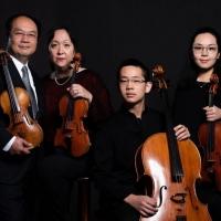 CSO's Robert Chen Helps Launch Music Institute's 90th Photo