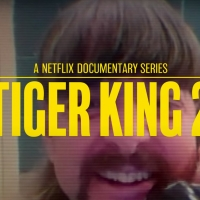 Netflix Announces TIGER KING 2 & More New True-Crime Documentaries Photo