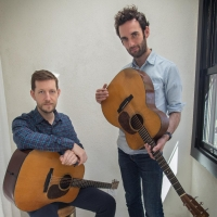 Julian Lage and Chris Eldridge Announce 2020 Tour Dates Photo